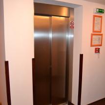 Bezbariérový výtah